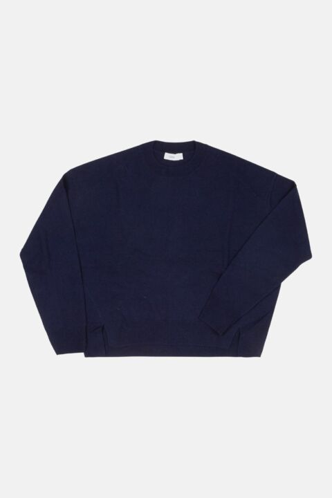 FINE KNIT WITH CASHMERE