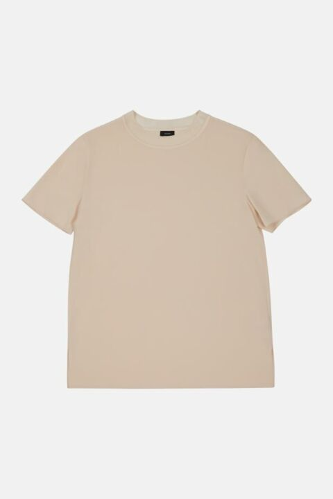 DELICATE SHORT SLEEVE T-SHIRT