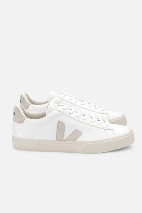 VEGAN SUEDE SNEAKERS
