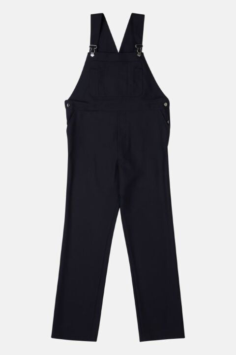 WOOLEN CLOTH OVERALLS