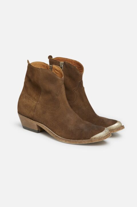 COWBOY STYLE BOOT