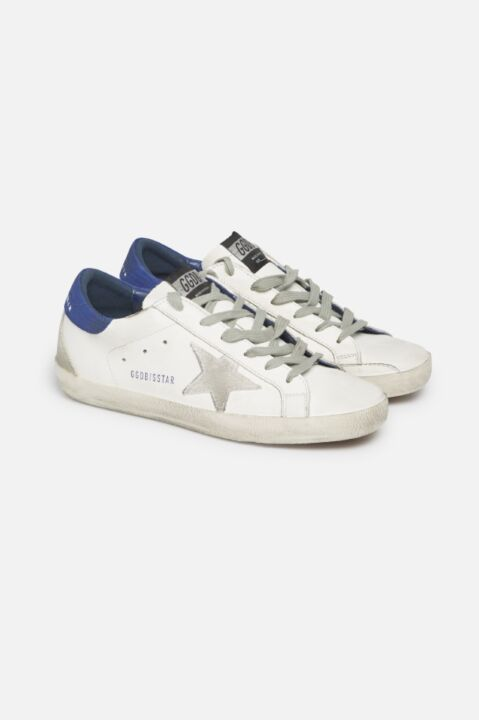 SIGNATURE STAR SNEAKERS