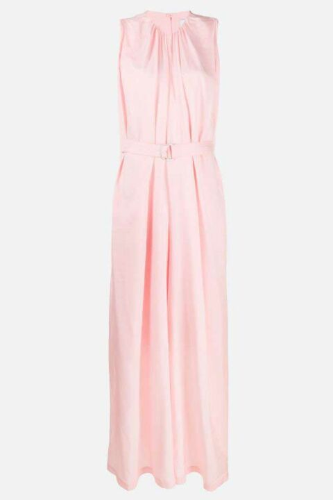 Voluminous jumpsuit