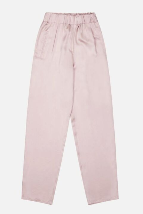 Flashy old pink trouser