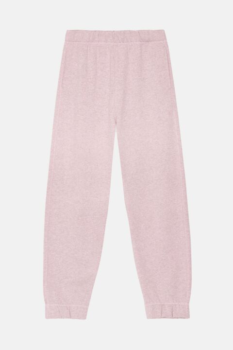 Lila relaxed fit trousers