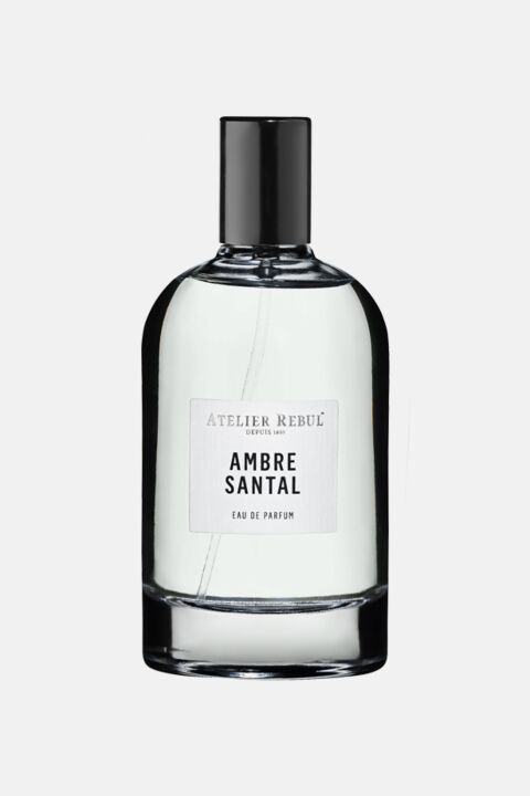 Ambre santal parfum 100ml