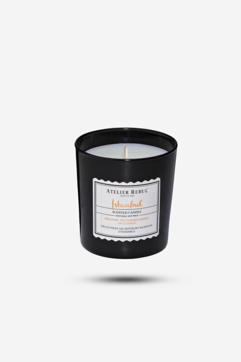 Scented candle istanbul